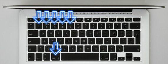 Si tienes un Mac, memoriza estos 13 atajos del