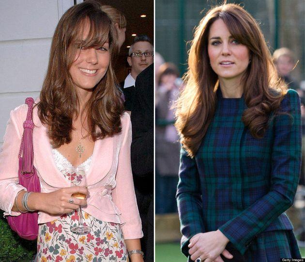 Kate Middleton cumple 31: así ha evolucionado su estilo
