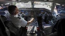 La industria de la aviación necesitará 558.000 nuevos pilotos hasta 2034 para ser