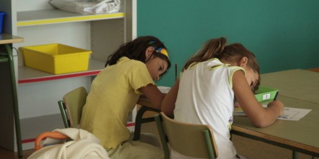 Zona única escolar: en Madrid podrás elegir
