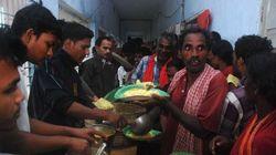 Evacuadas 440.000 personas en India ante la llegada de un