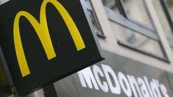 McDonald´s pide 18 millones a Florencia por impedirle abrir un restaurante en la Plaza del