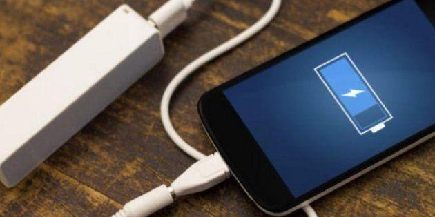 Los tres hábitos que destrozan la batería de tu