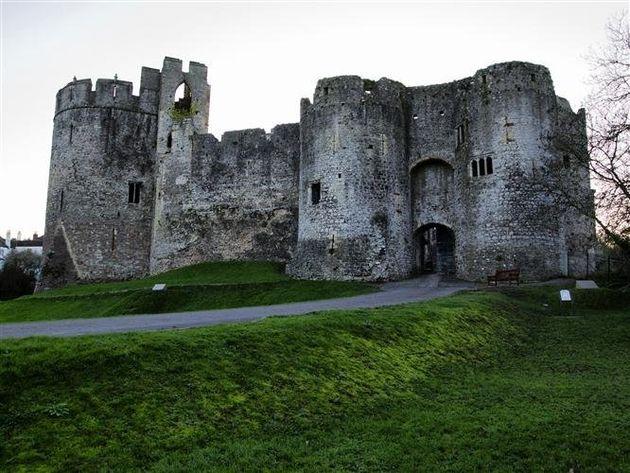 Castillos medievales del sur de