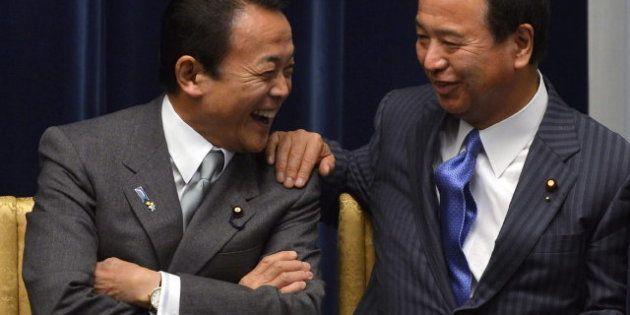 Japón aprueba un paquete de estímulo económico de 170.000 millomnes para crecer un