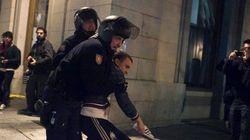 Una sentencia avala grabar a los policías en sus actuaciones