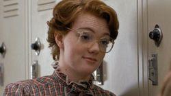 Barb de 'Stranger Things' habla sobre su pasado más