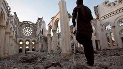 Haití sigue temblando tres años después del