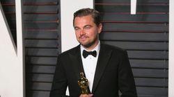 El 'activismo' hipócrita de DiCaprio es su mejor actuación hasta la