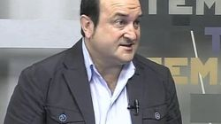 Andoni Ortuzar, nuevo presidente del