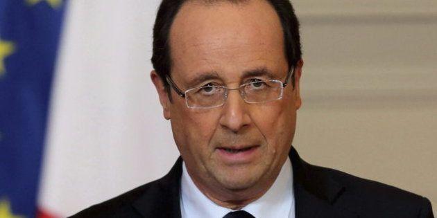 Francia despliega cientos de soldados en Mali en la primera intervención de