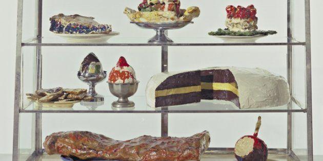 Pasteles y crisis: Oldenburg en