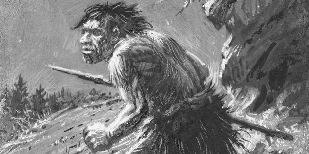 Los neandertales eran menos diversos genéticamente que los humanos