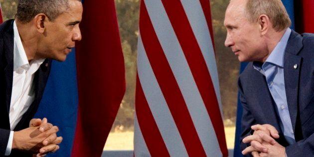 EEUU amenaza a Putin con más sanciones en plena escalada del conflicto en
