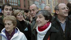 Miles de personas marchan en Bilbao a favor de los presos de