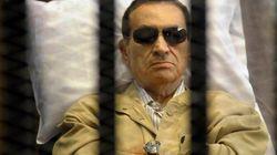 Mubarak volverá a ser