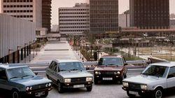 Un vistazo al mercado automovilístico español de