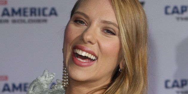 Scarlett Johansson da a luz a su hija, Rose