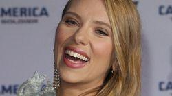 Scarlett Johansson da a luz a una niña, Rose