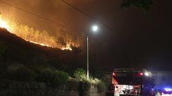 Tres muertos en el grave incendio de Madeira que avanza hacia el centro histórico de la