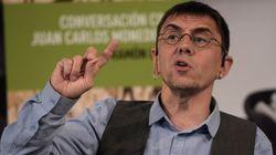 Monedero acusa a Leopoldo López de instigar la 'kale borroka' en