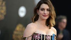 El mensaje de Anne Hathaway a todas las madres: