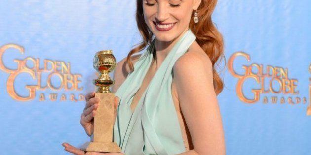 Lista completa de ganadores de los Globos de Oro 2013: todos los premiados
