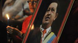 La infección respiratoria de Chávez