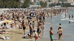 10 millones de turistas hasta