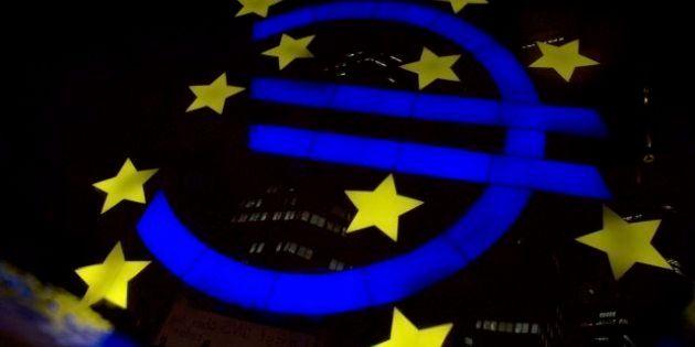 La deuda de los bancos con el BCE se redujo en diciembre un