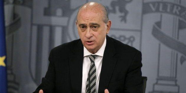 Fernández Díaz culpa de la excarcelaciones al Gobierno de Felipe