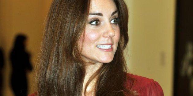 El hijo de Kate Middleton y el Príncipe Guillermo nacerá en julio