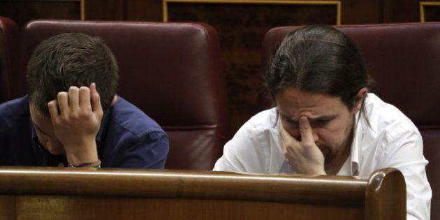 ENCUESTA: ¿Ha hecho bien Podemos votando 'no' a la investidura de