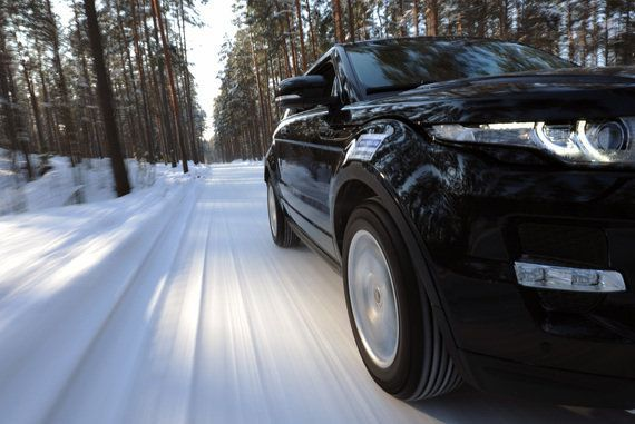 Neumáticos de invierno: no más