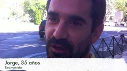 La calle opina: los madrileños sobre el derecho a