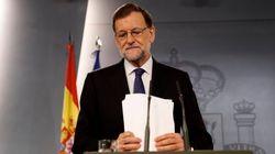Rajoy pide tranquilidad tras el Brexit: