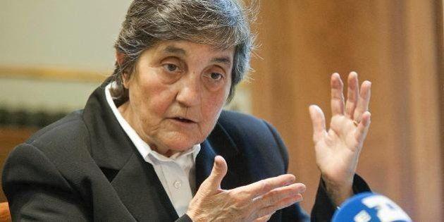 Una jueza, a una denunciante de agresiones sexuales: