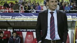 El Sevilla despide a