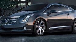 Cadillac se pasa al lado eléctrico con el