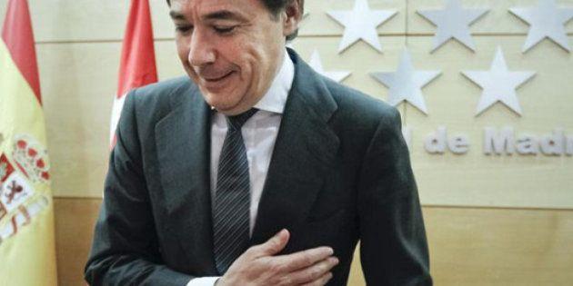 Ignacio González sobre la dimisión de Güemes de Unilabs: