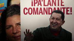 Maduro afirma que Chávez va