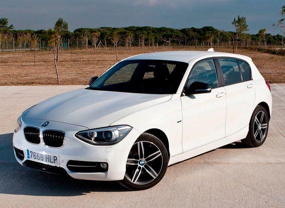 BMW 120d: Probamos el compacto súperventas