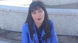 Araceli Cambronero, víctima del 11M: