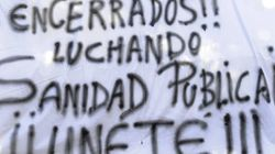 Castilla-La Mancha no es la