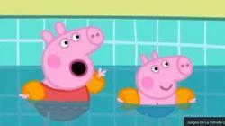 Peppa Pig rechaza su compra por valor de 1.250 millones de