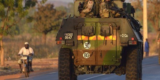 Francia advierte de que la ofensiva contra los rebeldes de Malí será larga
