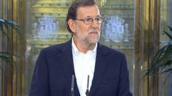 Rajoy convoca al Comité del PP el 17 de agosto para votar las condiciones de