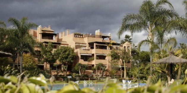 Ignacio González admite que compró el ático de Marbella por 770.000 euros