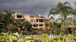 González admite que compró el ático de Marbella por 770.000 euros