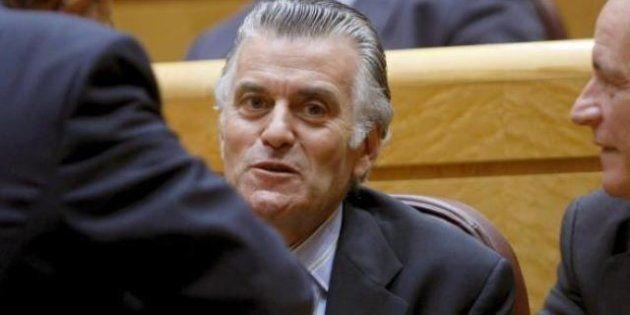 Luis Bárcenas llegó a tener 22 millones en cuentas en suiza mientras fue tesorero del